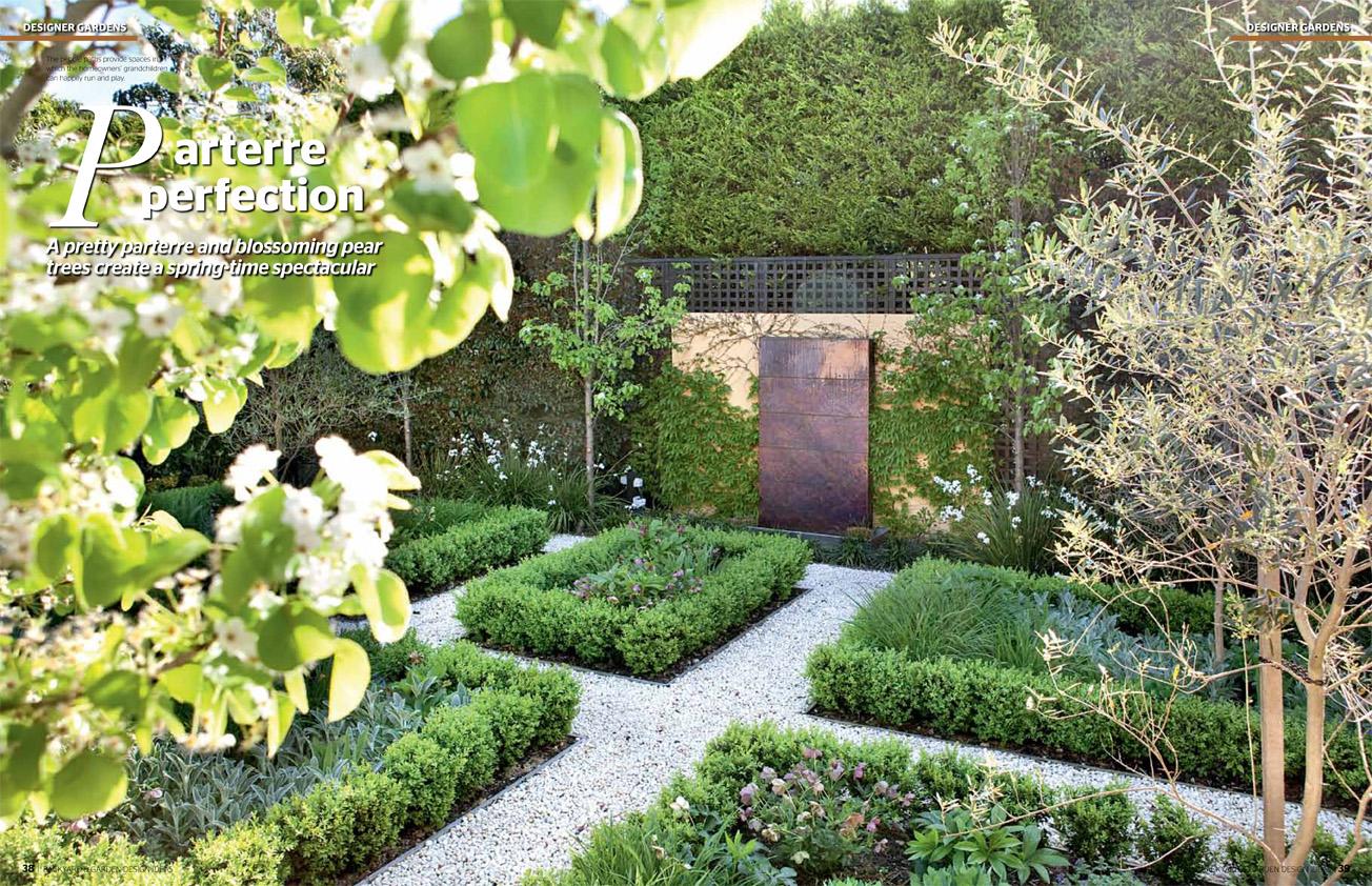 ian barker gardens parterre perfection a lowres landscape net au