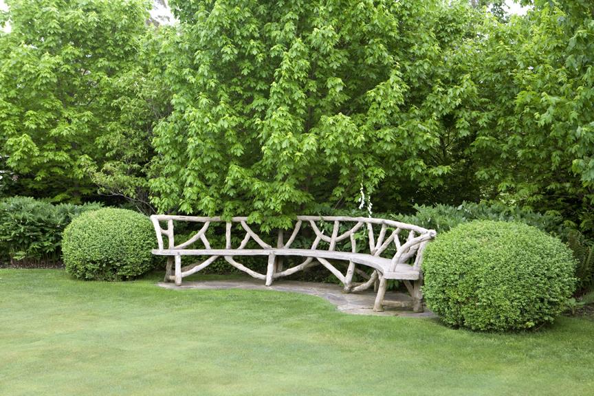 Stonefields ian barker gardens landscapers melbourne for Garden design jobs melbourne