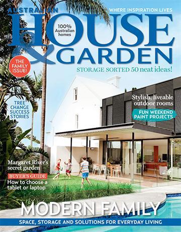 House U0026 Garden Feature U2013 Outdoor Rooms