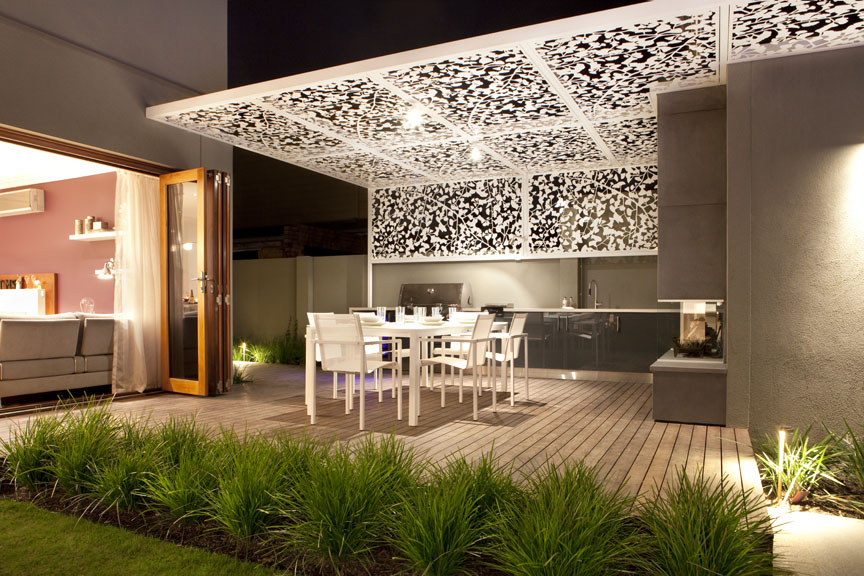Perfect Garden Design Queensland Front Ideas Low Maintenance Uk