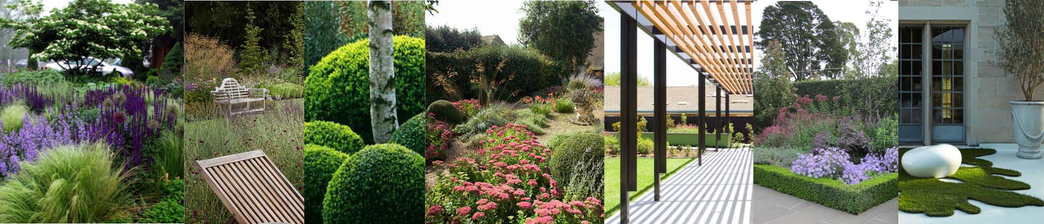 Ian barker gardens st kilda project mood image strip for Landscape architect jobs melbourne