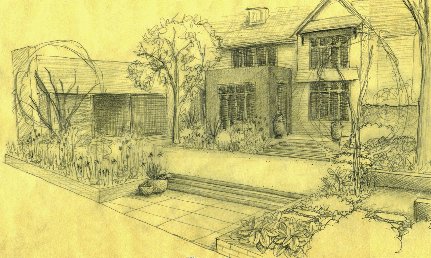 Ian Barker Gardens Blog Landscape Garden Design News Part 8