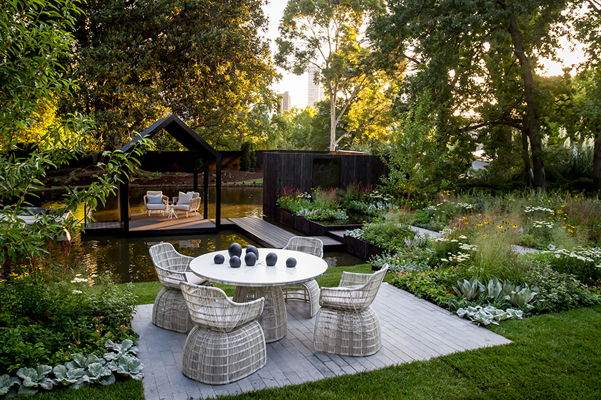 Ian Barker Gardens_Melbourne International Flower & Garden Show 2016_Erik Holt Photography_Reflection Garden