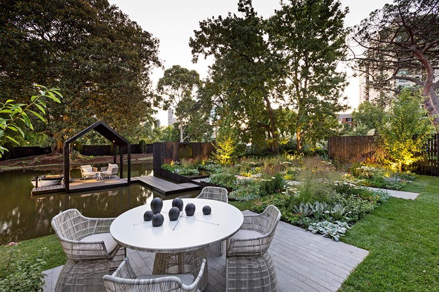 Ian Barker Gardens_Melbourne International Flower & Garden Show 2016_Patrick Redmond Photography_Reflection Garden