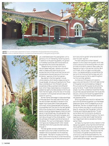 Backyard Magazine_Issue 13.6_ Ian Barker Gardens_In The Garden_3