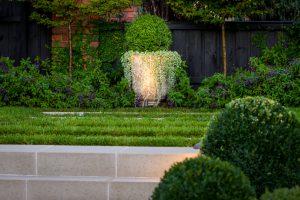 Camberwell project. Ian Barker Gardens. Garden Design. Garden Notebook Edition 22