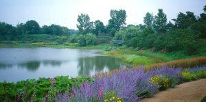 Ian Barker Gardens Design Inspiration James van Sweden. Garden Notebook Edition 24