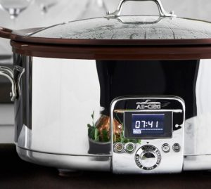 All-Clad Gourmet Slow Cooker. Ian Barker Gardens. Things we love. Garden Notebook Edition 25